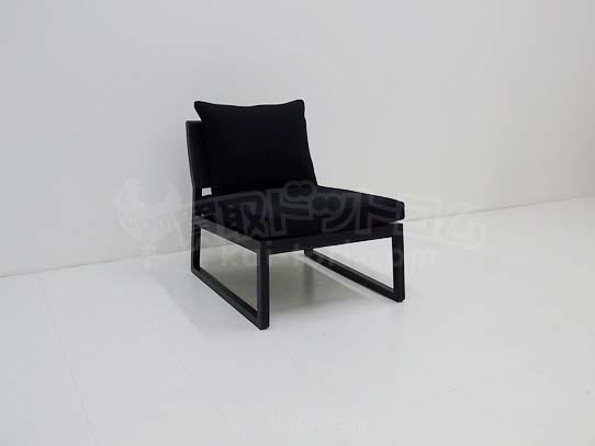 Cassina/カッシーナ VIOLA ヴィオラ ラウンジチェア 目黒区で買取しました。