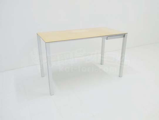 カッシーナ/Cassina  AIR FRAME 3005 DEN 木天板デスク 渋谷区にて買取ました