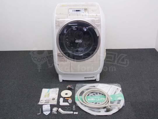 日立 ビッグドラム BD-V3400L 尼崎市で買取ました
