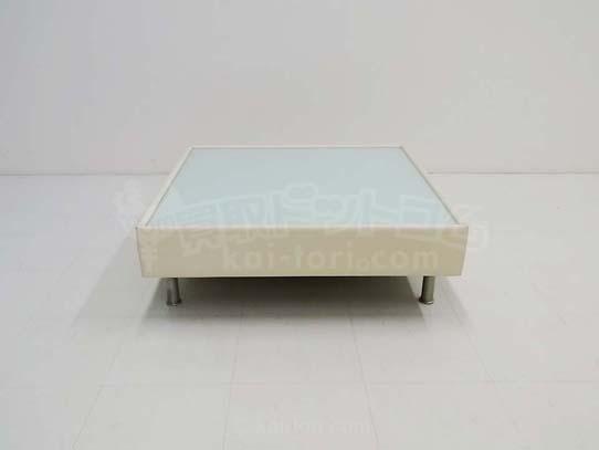 Poltrona Frau Center Table / ポルトローナフラウ センターテーブル 世田谷区にて買取ました!