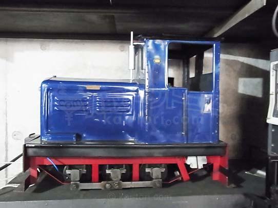 鉄道模型 ライブスチーム (小川精機、O.S.LOCOMOTIVE、技巧舎) 7.5インチゲージ 5インチゲージ 委託受付しました!