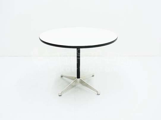 HermanMiller Eames Contract Base Table / ハーマンミラー イームズ コントラクト テーブル 世田谷区にて買取ました☆