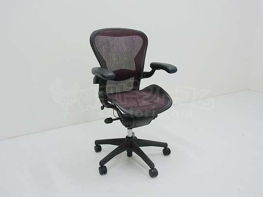 Herman Miller Aeron Chair / ハーマンミラー アーロンチェア Bサイズ フル装備 世田谷区にて買い取りました!