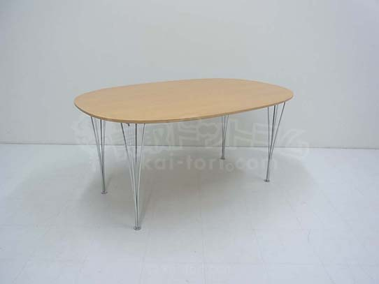 Bテーブル スーパー楕円