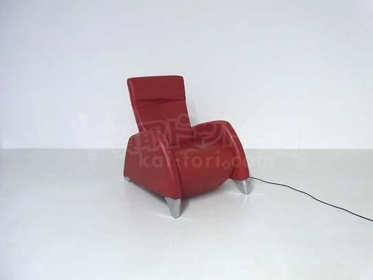 電動リクライニングソファ