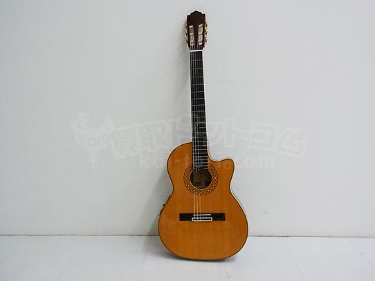 ヘッドウェイ HEC-700S NA エレクトリッククラシックギター