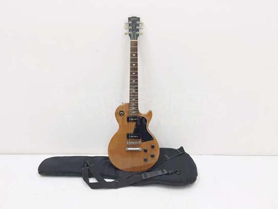 Gibson USA ギブソンles paul レスポール junior special エレキギター