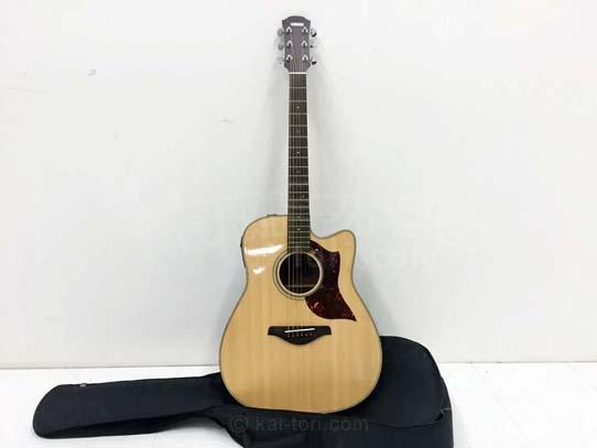 YAMAHA ヤマハ エレアコースティックギター A1M