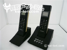 amadana/アマダナ コードレス電話機
