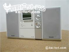 パナソニック SDコンポ SoundDock digital music system