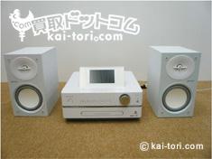 ソニー HDDシステムコンポ