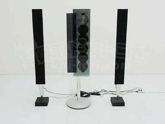 BeoSound9000 BeoLab8000・ ベオサウンド9000 ベオラブ8000