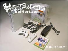 マイクロソフト X-BOX360