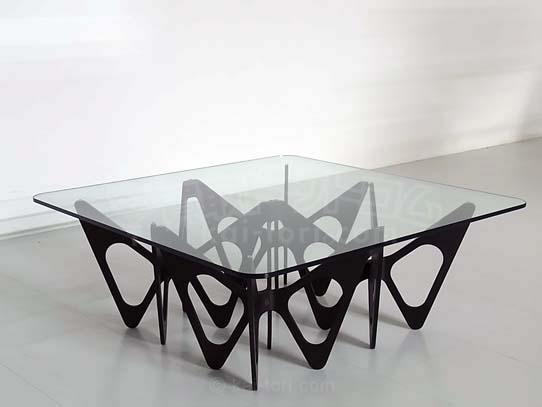 Butterfly Coffee Table・バタフライコーヒーテーブル
