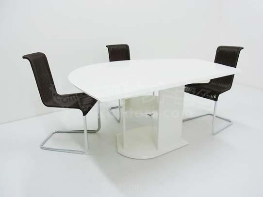 TECTA/テクタ M5/1 ダイニングテーブル
