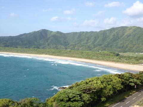 高知オオギの浜