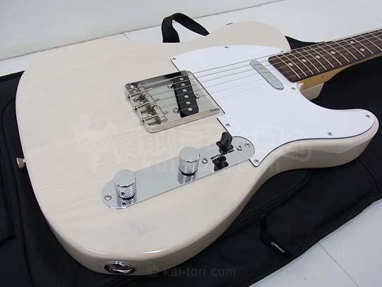 Fender / フェンダー エレキギター  テレキャスター TL71