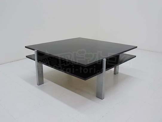 BoConcept / ボーコンセプト  センターテーブル 正方形 スクエア