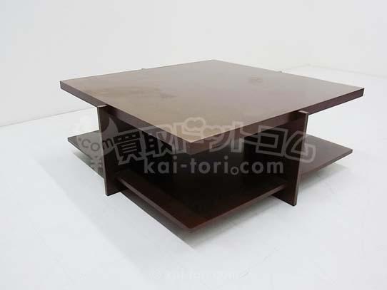 Cassina/カッシーナ LEWIS COFFEE TABLE/ルイス コーヒーテーブル