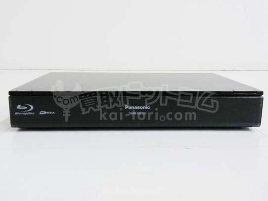 Panasonic/パナソニック HDD内蔵 ブルーレイ DIGA DMR-BR130 2013年製