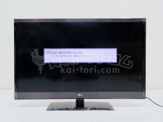 '13.09.12 LGエレクトロニクス CINEMA 3D テレビ 47LW5700 2011年製
