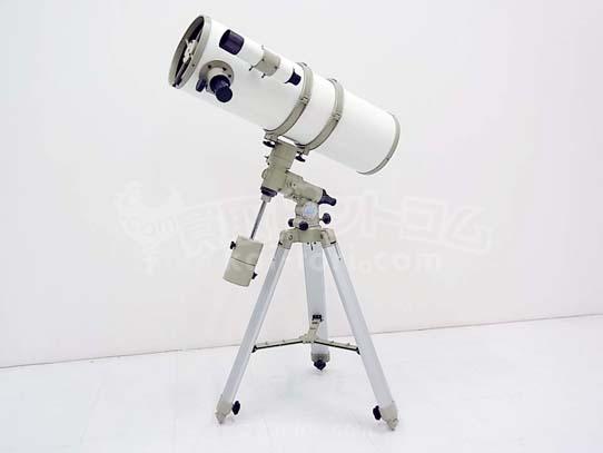 '13.10.28 Kenko 反射望遠鏡 NES-R200 極望付赤道儀