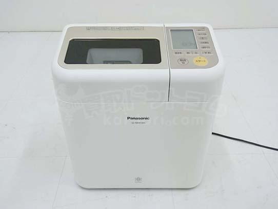'13.10.04 Panasonic / パナソニック ゴパン ライスブレッドクッカー SD-RBM1000