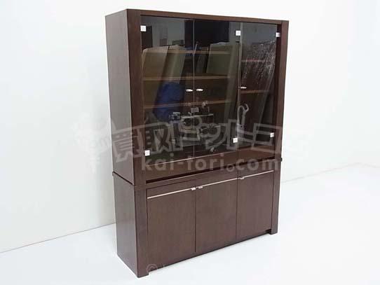 '13.10.21 MORISHIGE/モリシゲ 食器棚 カップボード