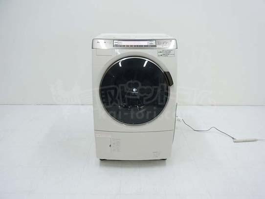 '13.11.26 Panasonic / パナソニック ドラム洗濯機 NA-VX7100L-W 2012年製