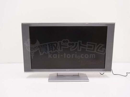 '14.02.20 SONY/  ソニー ブラビア 液晶テレビ KDL-46X1000