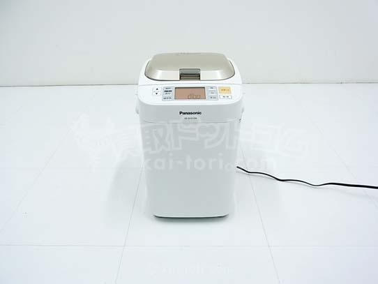 '14.04.03 Panasonic 1斤タイプ ホームベーカリー SD-BMS104