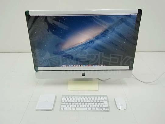 '14.04.14 APPLE / アップル iMac 27インチ