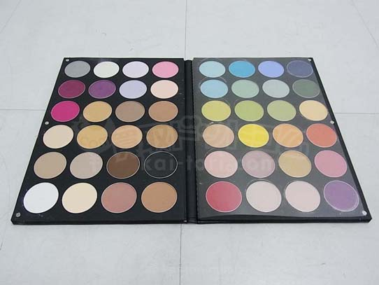 '14.07.06 fifty fifty/ 50/50  Eyeshadow palette