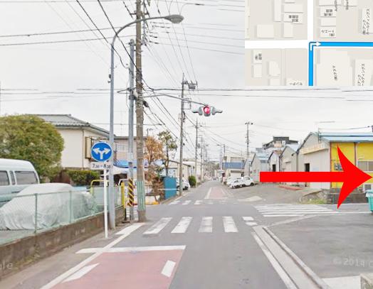 横浜物流倉庫案内図-5