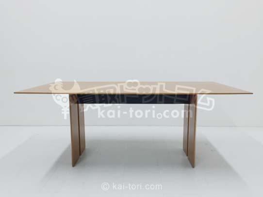 '14.12.09 arflex TAVOLO NAVE / アルフレックス タボロナーベ ダイニングテーブル