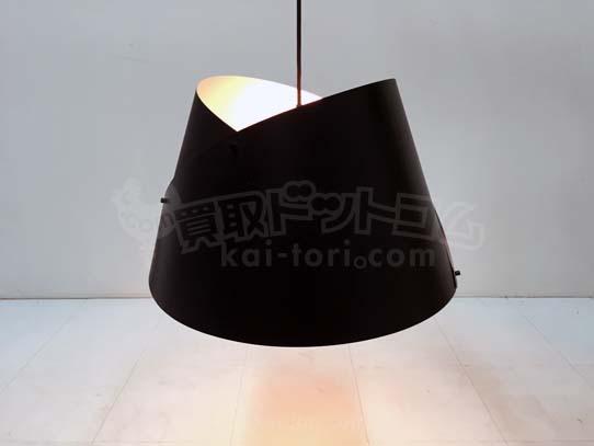 '14.12.25 BoConcept ボーコンセプト Gleam pendant 照明