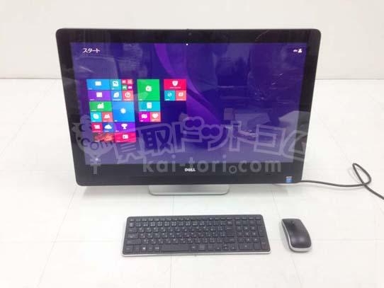'14.12.01 DELL / デル XPS 27 Graphic Pro 一体型デスクトップ パソコン