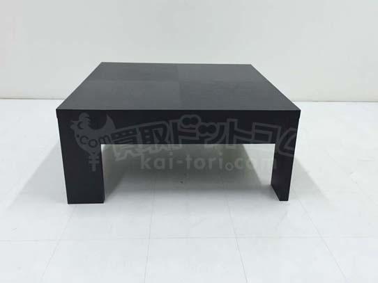 買取金額 5,000円 Actus アクタス HEITZ ヘイツ リビングテーブル