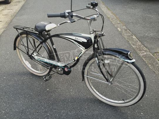買取金額 20,000円 【Schwinn/シュウィン】CLASSIC SEVEN DELUXE クラシカル自転車