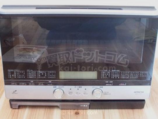 買取金額 3,000円 【日立/HITACHI】過熱水蒸気オーブンレンジ MRO-CV100