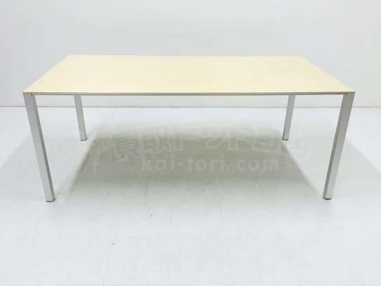 買取金額 30,000円 Cassina カッシーナ AIR FRAME 3004 VO エアーフレーム 3004 VOテーブル アルミフレーム