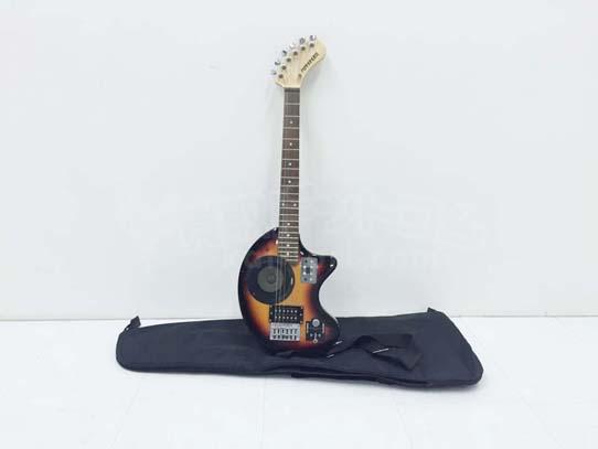 買取金額 15,000円 FERNANDES フェルナンデス DIGI-ZO ULTIMA エレキギター