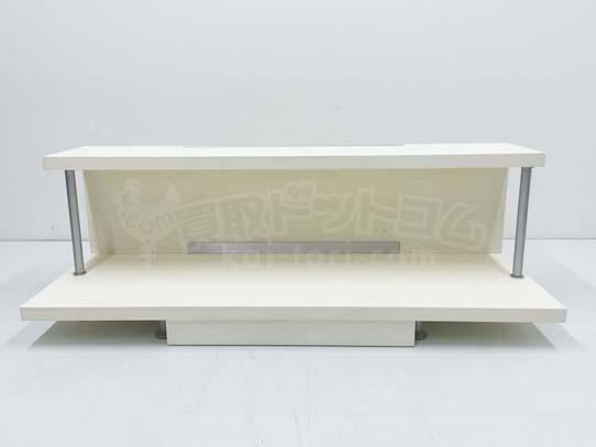 買取金額 20,000円 Cassina カッシーナ 362 ITEMS コンテナユニット TVボード AVボード