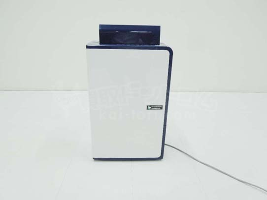 買取金額 5000円 CORONA コロナ 衣類乾燥除湿機 CD-H1015 2015年製