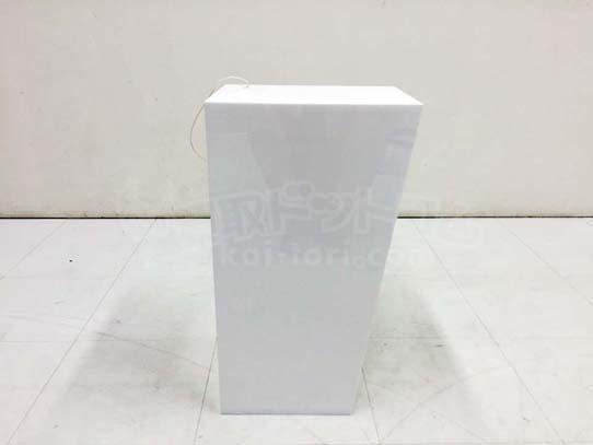 買取金額 1,000円 IDIOM ダストボックスL ホワイト