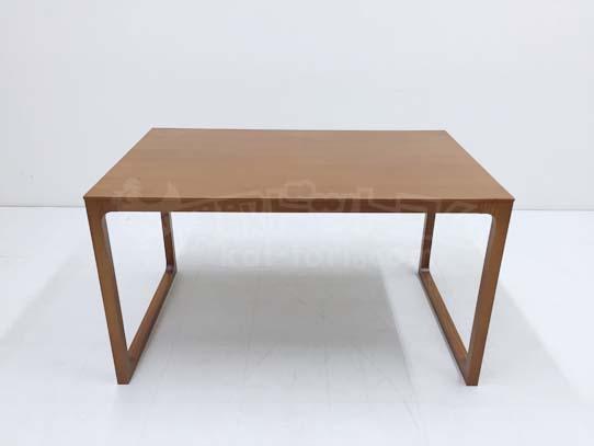 買取金額 5,000円 IDEE イデー MALUH DINING TABLE ANTON アントン ダイニングテーブル