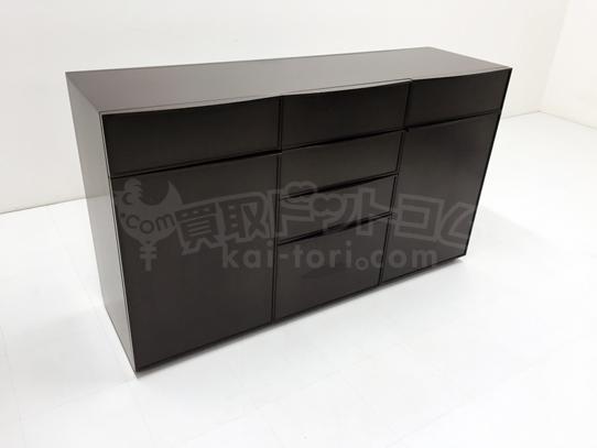買取金額 10,000円 arflex アルフレックス コンポーザー サイドボード
