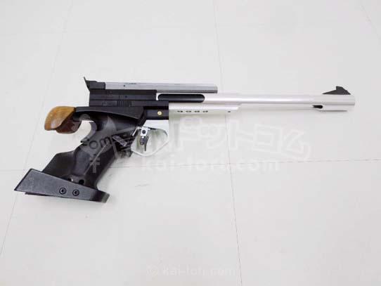 買取金額 8,000円 MARUZEN エアガン APS-1 グランドマスター M97