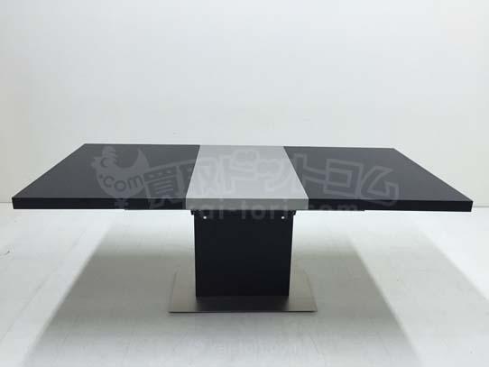 買取金額 30,000円 BoConcept ボーコンセプト OCCA 伸張式ダイニングテーブル