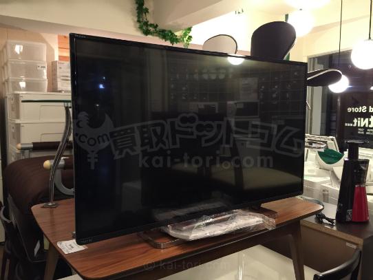 買取金額 30,000円 TOSHIBA/東芝 42インチ 液晶テレビ REGZA 42Z8 2013年製